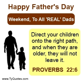 fathers day quotes for husband long distance