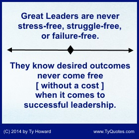 Professional Leadership Quotes