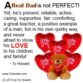 father's day ecard with picture