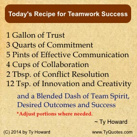 Team Work Quotes Teamwork Quotes Facebook Comments  Facebook Comment Graphics  I'm .
