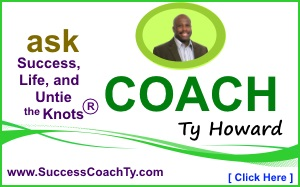 Ty Howard's Success Coaching Program